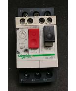 Schneider Electric Telemecanique GV2ME05 Motor Disconnect - $38.61