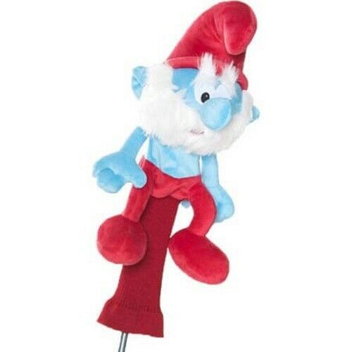 Primary image for Smurf Daphne Head Cover-  460CC friendly Driver Life Time Guarentee