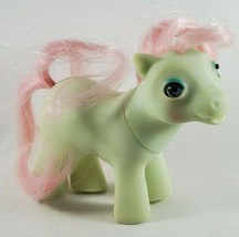 Vintage Hasbro G1 My Little Pony Baby Cuddles Baby Buggy Mail Order Eyes... - $24.99