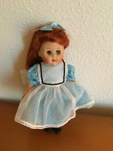Ginny Vogue Dolls Wee Imp Reissue #2HP217 Reproduction Of 1960's Doll 20... - $59.99