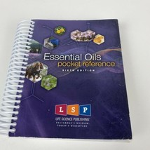 Life Science LSP New 6th Edition essential oils pocket reference guide retired - $23.34