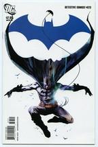 Detective Comics 873 Mar 2011 NM- (9.2) - $26.11