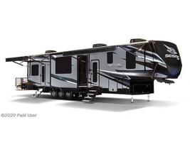 2018 Jayco Seismic 4250 FOR SALE IN Cascade, IA 52033 image 2