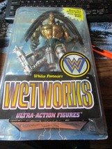 1995 McFarlane Toys - Wetworks - Dozer Action Figure - $19.99