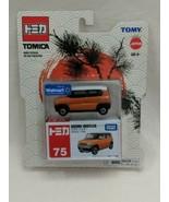 Tomica Suzuki Hustler Walmart Exclusive 75 Takara Tomy 2019 - $14.84