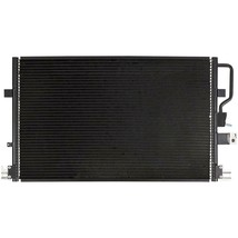A/C CONDENSER GM3030260 FOR 05 CHEVY EQUINOX LS LT V6 3.4L image 2