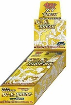 Pokemon card game XY BREAK premium champion pack EX × M × BREAK BOX - $109.31