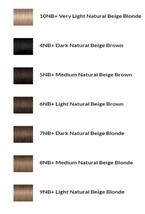 Joico Vero K-Pak Color Age Defy Natural Beige Series image 2
