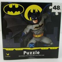 New Batman DC Puzzle 48 Pieces 10.3 X 9.1 Inch Cardinal. - $12.85