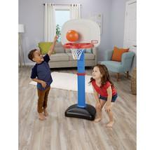 Little Tikes Easy Score Basketball Set - 3 Balls Free Shipping - $50.00