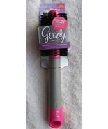 Goody Amp it Up Body Bounce Round Hair Brush Nylon Bristle AirFlow Barre... - $9.00