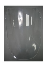 Glass windscreen Kawasaki ZX-12R 2000-2001 г. transparent - $60.00