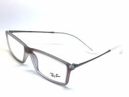 Ray Ban 7021 Irisierend Violett 5498 Brille 55MM Rayban Matthew - $69.98