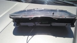04 FORD F-350 SUPER DUTY INSTRUMENT CLUSTER GUAGE - $197.99