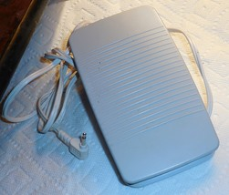 Brother Free Arm XR3140 Computerized Foot Pedal Model T FC-322 w/Connect... - $15.00