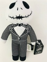 "Nightmare Before Christmas Disney Jack Skellington 9"" Doll 25th Anniversary - $25.73"
