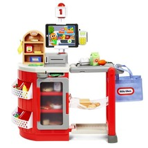 Little Tikes Shop Learn Smart Checkout Role Play Toy - $216.39