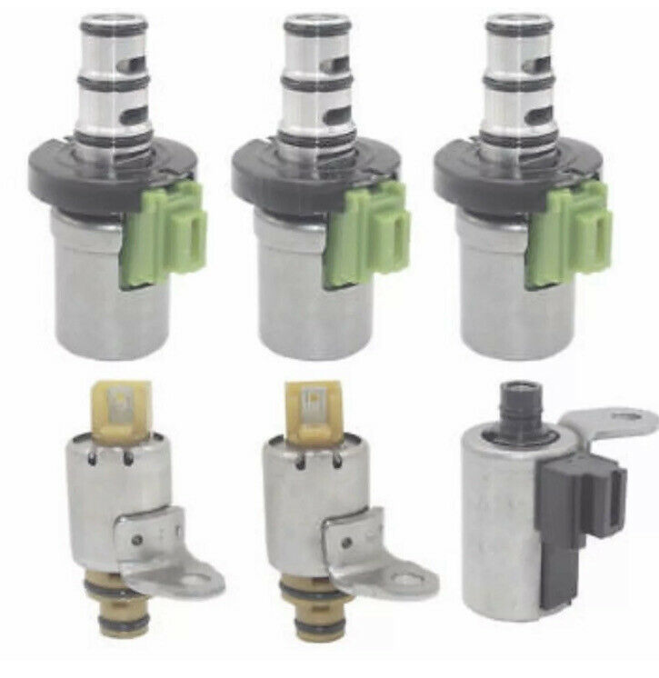 FNR5 FS5A EL SHIFT SOLENOID SET MERCURY MILAN 2005-up