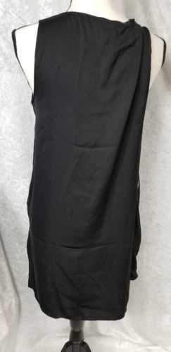 Forever 21 Black Lightweight Dress Size M NWT