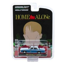 "Greenlight Hollywood Series 25: 1986 Chevrolet Caprice ""Home Alone"" 1/64... - $9.95"