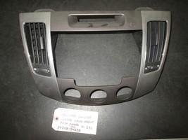 06 07 08 Hyundai Sonata Center Dash Radio Trim Panel #84740-3K635 - $35.19