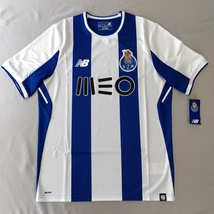 FC Porto 2016/17 New Balance Home Fans Version %100 Original - $39.00
