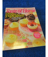 Taste of Home Magazine April And May 2007 Cupcakes! - $2.99