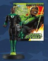 The DC Comics Superhero Figurine Collection #55 John Stewart - $58.79