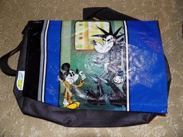 Subway Disney's Mickey Mouse Bag New Last One - $19.99
