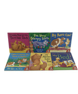 Small Paperback Kid's Books With Animals Set of 6 Little Tiger Press -Si - $19.99