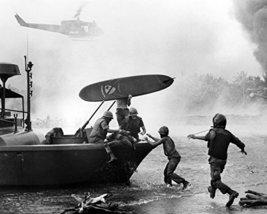Apocalypse Now Photo 16x20 Canvas Giclee - $69.99