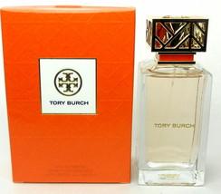 TORY BURCH Eau de Parfum Spray, 3.4 Fluid Ounce New! - $84.99