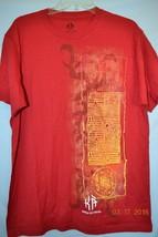 Peter Frampton North American Tour 2014 T-Shirt Concert Black Size XL - $18.54