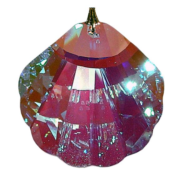Crystal seashell p300ab