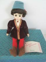 """Vintage 1970's Madame Alexander 11"""" ROMEO Doll #1360 Original Box Hang Tag - $17.81"""