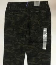 Gypsy Soule Camouflage Pants Jane Sz 6/28 NWT image 6