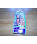 "Enchantimals Danessa Deer 8"" Doll Purple Hair Antlers New Mattel - $12.00"