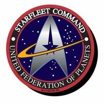 Star Trek Starfleet Logo Funky Chunky Magnet - $5.93
