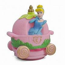 Disney Princess Cinderella Lamp - Tabletop Nightlight - $11.87