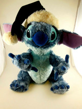 Christmas Disney Lilo with Green Velvet Santa Hat from Lilo and Stitch 1... - $11.13