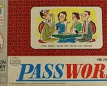 """""""Password"""" Card Game (5th Edition - 1964) (Volume Five)"""