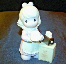 1997 Precious Figurines Moments 1 Piece AA-191823 Vintage Collectible image 5