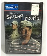 Best of Swamp People History TV Series Rare 2 Disc DVD Wal-Mart Exclusiv... - $19.87