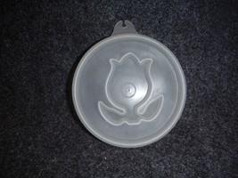 Tupperware 620 Sheer Tulip Seal Replacement Lid Jel N Serve Design Seal - $2.99