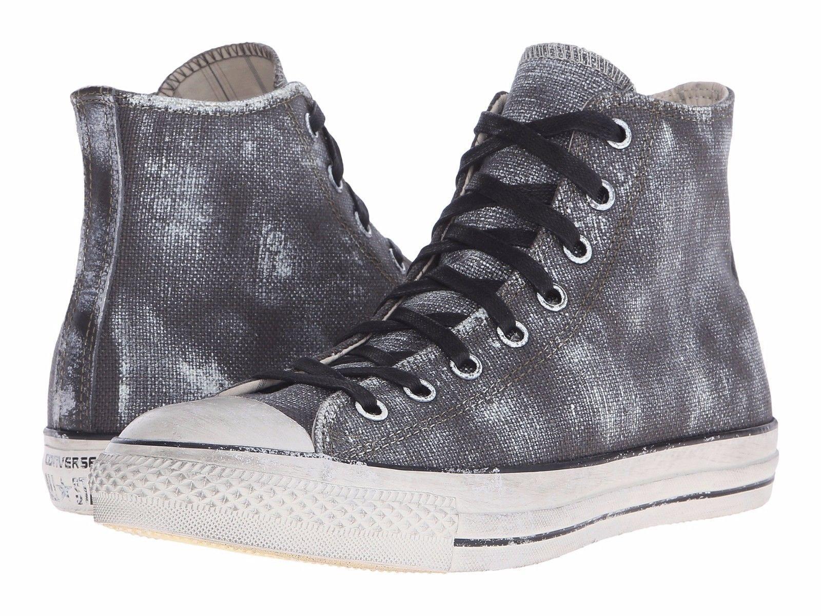 18d0b4bb98fee8 S l1600. S l1600. Previous. JOHN VARVATOS CONVERSE CHUCK TAYLOR ALL STAR  LIMITED Mens Sneaker Shoe!