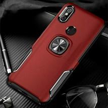Xiaomi Redmi 6 Pro / Mi A2 Lite Soft Silicone Leather Case Note Car Holder - $12.60