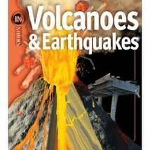 Volcanoes and Earthquakes (Insiders) [Paperback] Ken Rubin - $1.83