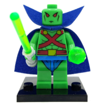 1 pc Super Hero XH036 Compatible Minifigure Building Block M  - $3.75