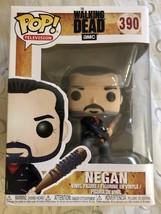 The Walking Dead Negan #390 Funko Pop Vinyl Figure - $14.95