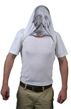 KR3W Skateboarding Men's White Dixon/Lizard Flip Short-Sleeve T-Shirts NWT - $14.21